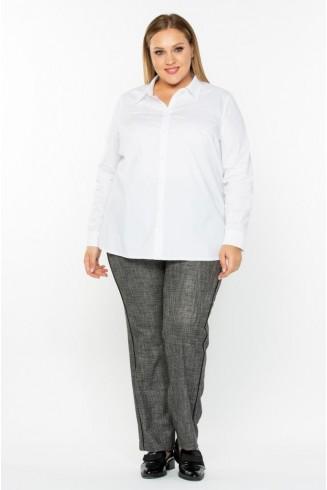 Блуза ДИЖОНИ цвет белый